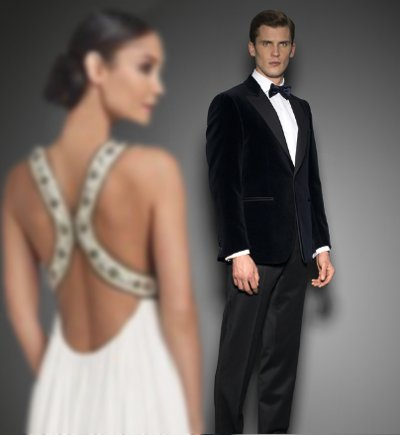 ca5ad66622 Oblek na mieru – SALÓN BIZARRE Ako sa obliecť na večierok alebo ples radí  pánsky salón Bizarre. - Oblek na mieru - SALÓN BIZARRE
